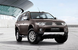 Thumbnail 2009 Mitsubishi Pajero Sport (Montero Sport) Workshop Repair Service Manual (MUT-III) - 375MB!