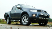 Thumbnail 2009 Mitsubishi L200 Triton Workshop Repair Service Manual - 400MB! (MUT-III)
